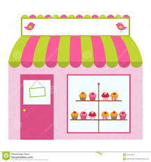 From This Post About Bakery Building Clipart We Present Best