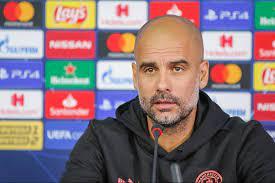 Manchester City: Wegen Angelino: Dankesworte für Pep Guardiola