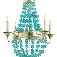 currey and company a colorful statement serena chandelier small