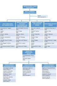 Neda Organizational Chart Organizational Structure Neda Xii