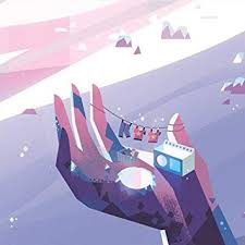 t O Vol s Steven Universe Music Amazon com Soundtrack Completed 1 Volume Complete -
