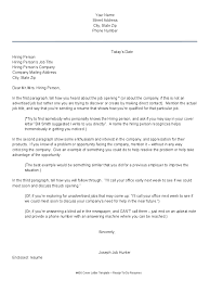 Cover Letter Template 13 Free Templates In Pdf Word Excel Download