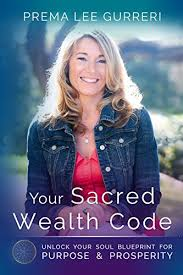 Charting Your Way To Wealth Book Your Sacred Wealth Code Unlock Your Soul Blueprint For
