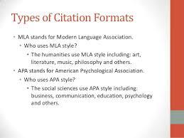 Mla Format Interview Citation Rome Fontanacountryinn Com