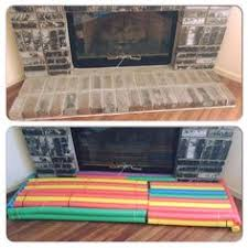 DIY Baby Proof Fireplace  HometalkBaby Proof Fireplace