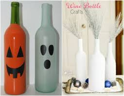 How To Decorate A Bottle