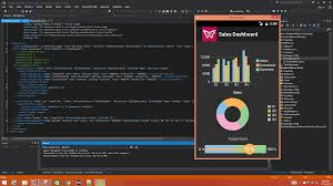 Xamarin Forms Designer Visual Studio Native Mobile Platform Breakdown A Guide To Xamarin Ios