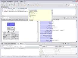 Windows Sql Server Oracle Mysql Database Tool For Developers Ddl