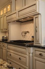 ivory kitchen cabinets. Traditional Antique White Kitchen Welcome! This Photo Gallery Has Pictures Of Kitchens Featuring Cream Or Cabinets In Ivory M