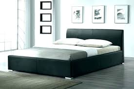 Low Profile Queen Bed Frame Low Profile Queen Bed Frames Low Profile ...