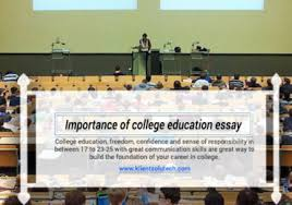 parents archives klient solutech why college education is important essays