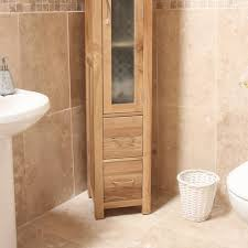 stunning baumhaus mobel. Baumhaus Mobel Oak Closed Bathroom Unit Tall Stunning