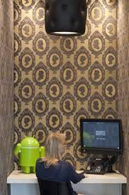 google central saint giles headquarters by penson tags workspace office residential wallpaper brightly colored offices central st