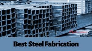 10 best steel fabrication in singapore