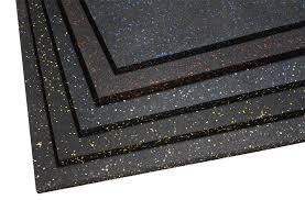 straight cut mats