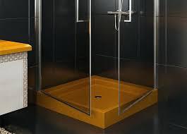 mr shower door custom bases shower door rollers at menards
