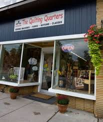 10 best Quilt Shops We <3: Canada images on Pinterest | Quilt ... & The Quilting Quarters in Almonte, Ontario, reflects the textile heritage of  the small Canadian Adamdwight.com