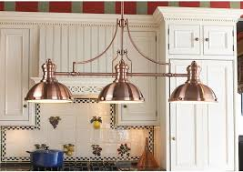 copper kitchen lighting. wonderful kitchen incredible copper kitchen island lighting lights  quicua throughout c