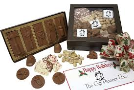 the gift planner has unique custom corporate holiday gifts at special s now