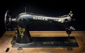 Antique Sewing Machines - Best Sewing Machines Reviews 2017