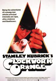 the real cure a clockwork orange s missing ending consequence  clockwork poster the real cure a clockwork oranges missing ending