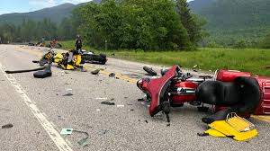 <b>Motorcycle</b> Crash Horror: What We Know About the Wreck That ...