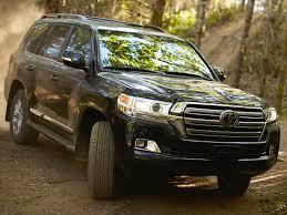 2016 Toyota Land Cruiser dealer serving Fresno | Madera Toyota