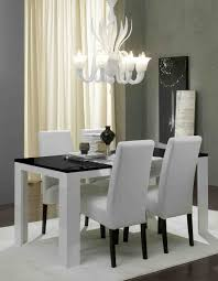 white dining table set. Top 61 Exemplary High Kitchen Tables Black Glass Dining Table And Chairs Sets White Round Room Set