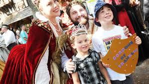 King Richard's Faire cancels season