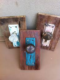 Old Door Old Door Knobs Do A Knob A Picture Frame And A Chalk Board On Old