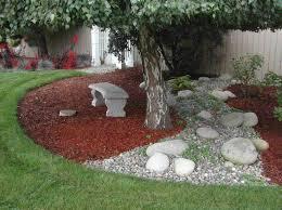 Best 25+ Landscaping with rocks ideas on Pinterest | Landscaping with  flowers, Landscaping with mulch and Rock mulch