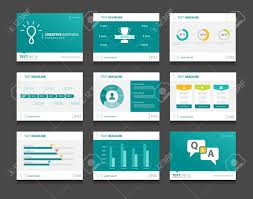 presentation template designs infographic business presentation template set powerpoint template