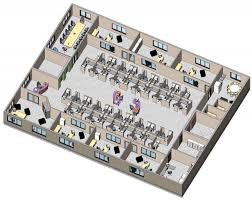 office layouts and designs. modern 3d office layout design ideas for corporations layouts and designs s