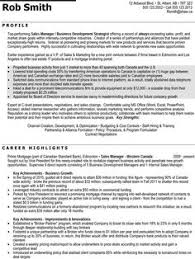 Channel Sales Resume Example Pinterest Resume Examples Job