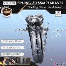 Mijia Youpin Soocas SO WHITE <b>PINJING</b> 3D Smart USB Charging ...