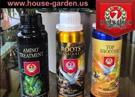 house and garden nutrients review best
