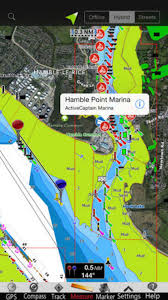 Melilla Gps Nautical Charts App For Iphone Free Download