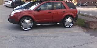 rydnrimzfryguy 2003 Saturn VUE Specs, Photos, Modification Info at ...