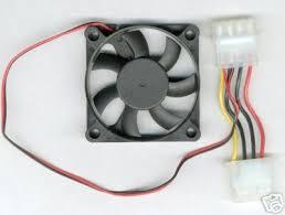 wiring cpu fans