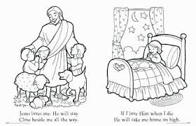 Free Printable Coloring Pages Jesus Loves Me Awesome Coloring Pages