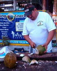 Notes From Isla Mujeres Mexico Unusual Jobs Not Available In Canada
