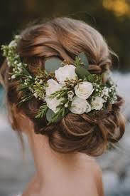 The 5 Biggest Trends In Wedding Hairstyles Winter Wedding Hair