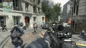 Resultado de imagen de call of duty modern warfare 3