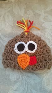 Crochet Turkey Hat Pattern Awesome Design Ideas