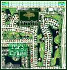 The Florida Golf Course Seeker: Grande Oaks Golf Club - Par 3 Course