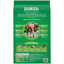 Iams Large Breed Puppy Food Reviews Avalonit Net
