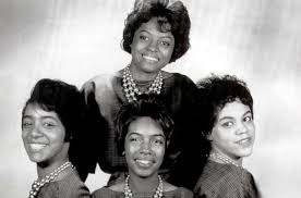 Wilson and ross initially disliked the name, but gordy approved. The Supremes Legend Mary Wilson Dies Celebs React Billboard