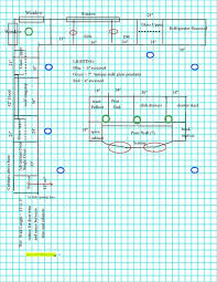 kitchen lighting plans. Kitchen Lighting Plans
