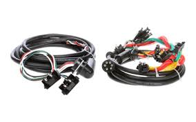 harnesses, wiring & wiring accessories truck lite ezgo accessory wiring harness harnesses � harnesses � wiring accessories