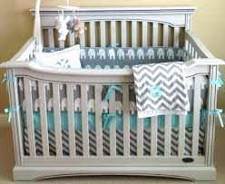 blue and grey baby bedding elephant baby bedding set 8 crib infant room kids baby bedroom blue and grey baby bedding